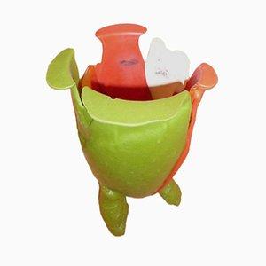Vaso nr. 271 di Gaetano Pesce per Fish Design, 1996