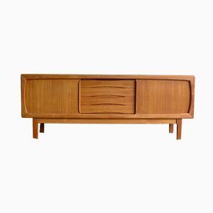 Vintage Danish Teak Sideboard from Dyrlund