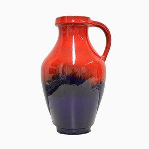 Große Vintage Vase von Scheurich Keramik