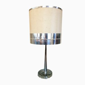 Table Lamp by Angelo Brotto, 1970s