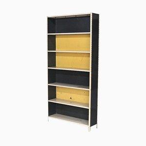 Bookcase by Friso Kramer & Martin Visser for Asmeta de Bijenkorf, 1953