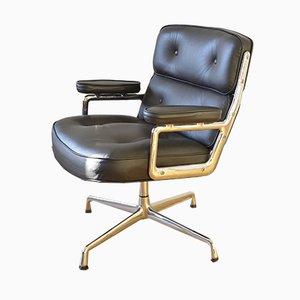 ES108 Lobby Chair von Charles & Ray Eames für Vitra, 1970