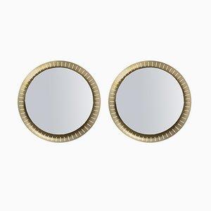 Specchi di Stilnovo, anni '60, set di 2