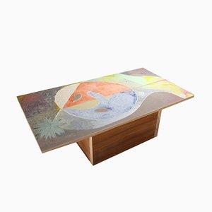 Kleiner Incontro Tisch von Meccani Design