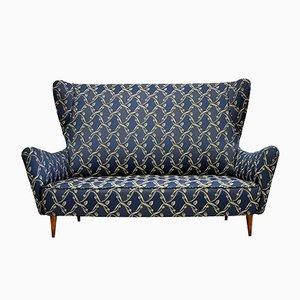 Italienisches Vintage Sofa, 1920er