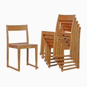 Swedish Chair by Sven Markelius, 1931