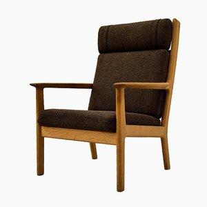 Sessel von Hans J. Wegner für Getama, 1960er