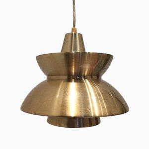 Lampe à Suspension Modèle Doo Wop Vintage par Jørn Utzon pour Louis Poulsen