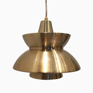 Vintage Model Doo Wop Pendant Lamp by Jørn Utzon for Louis Poulsen