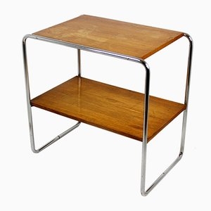 B12 Console Table by Marcel Breuer, 1930s
