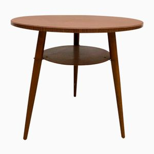 Vintage Side or Coffee Table, 1960s
