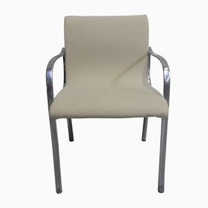 Vintage Dining Chairs, 1970s, Set of 4