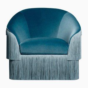 Fringes Sessel von Munna für Tala Fustok, 2018
