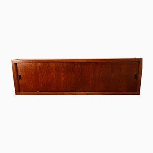 Hängendes Vintage Sideboard, 1960er