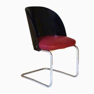 B247 Stuhl von Thonet, 1932