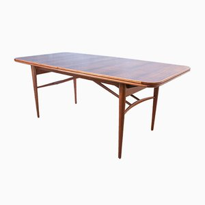 Vintage Extendable Dining Table by Robert Heritage for Archie Shine, 1950s