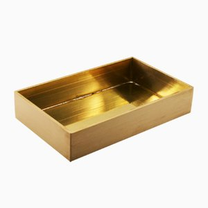 Brass Case A by Veit Heart
