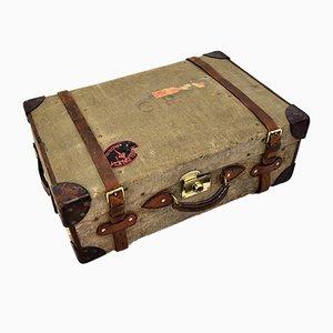 Scottish Suitcase from Cleghorn, 1933