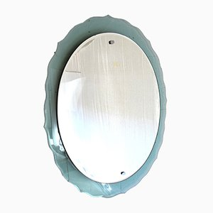 Mirror from Cristal Art, 1950s