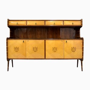 Vintage Buffet by Melchiorre Bega, 1950s