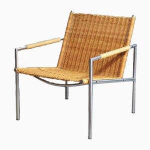 SZ01 Armchair from 't Spectrum, 1960s