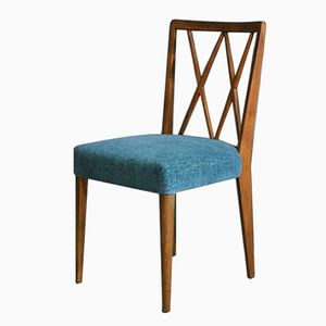 Poly Z Chair by A. A. Patijn for Zijlstra Joure, 1950s
