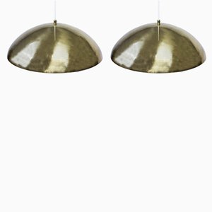 T-29 Ceiling Lamps from Bergboms, 1960s, Set of 2