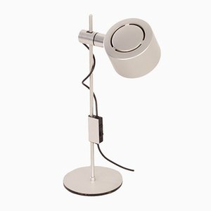 Table Lamp by Peter Nelson Bureaulamp for Architectural Lighting, 1970s