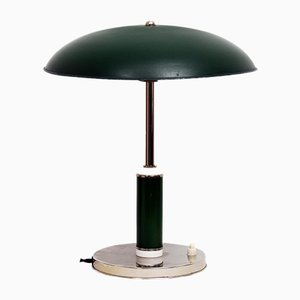 Art Deco Swedish Grace Table Lamp, 1930s