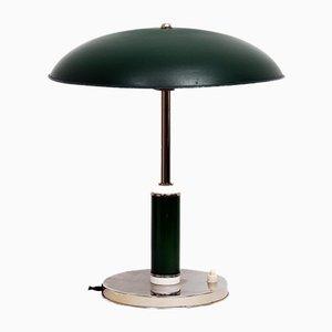 Lámpara de mesa Grace sueca Art Deco, años 30