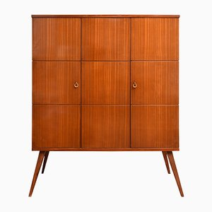 Rosewood Cabinet, 1950s