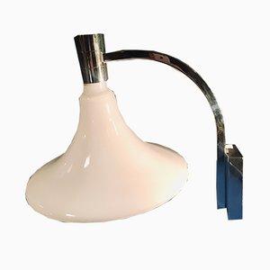 Lámparas de pared italianas de Franco Albini para Sirrah, años 60. Juego de 2
