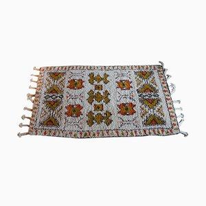 Alfombra marroquí vintage