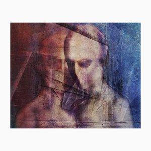 Stampa grafica Prism di Adrian Purga? per Galaeria Factory