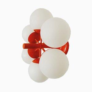 Plafonnier Sputnik de Kaiser Leuchten, 1960s