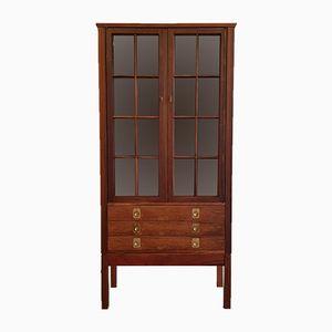 Mueble de palisandro de Brasil de Torbjørn Afdal, años 50