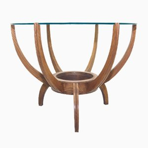Spider Coffee Table by Carlo de Carli, 1950s