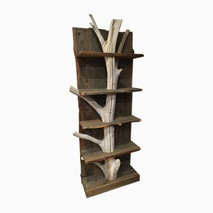Vintage Driftwood Shelves from Atelier Virginie Ecorce