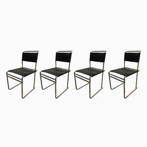 Vintage B5 Stühle von Marcel Breuer für Tecta, 1920er, 4er Set