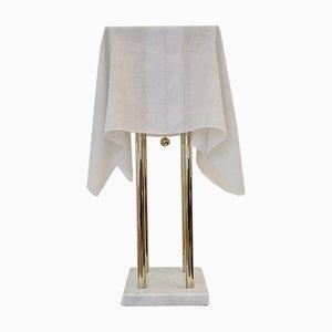 Lámpara de mesa Nefer de Kazuhide Takahama para Sirrah, 1986