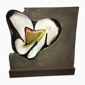 Escultura de Xavier Carrere, 1999