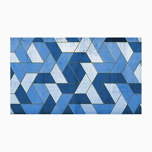 Geometry In Heaven Wall Covering from WALL81