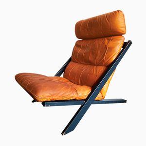 Vintage Sessel von Ueli Berger für de Sede, 1970er