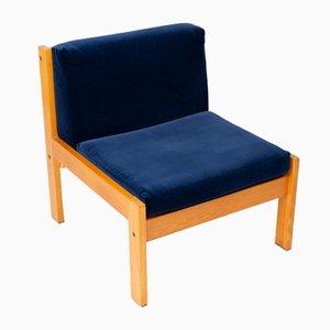 Französischer Vintage Sessel von André Sornay