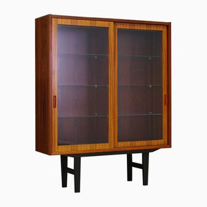 Vintage Rosewood Bookcase from Hundevad, 1960s