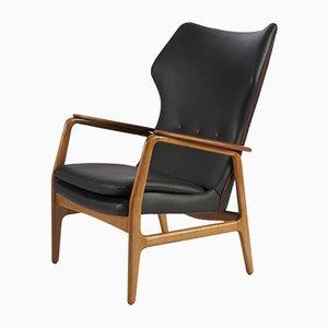 Chaise Vintage par Aksel Bender Madsen pour Bovenkamp, 1962