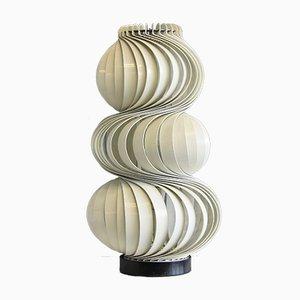 Medusa Table Lamp by Olaf von Bohr for Valenti Luce, 1968