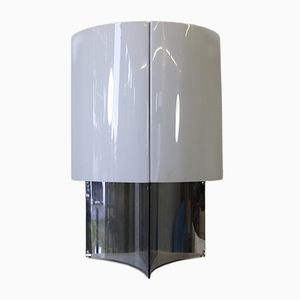 Vintage Table Lamp by Massimo Vignelli for Arteluce, 1965