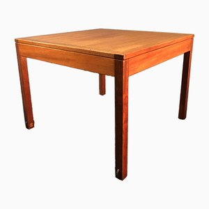 Vintage 5377B Coffee Table by Børge Mogensen for Fredericia
