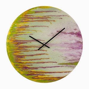 Horloge Murale Extra Large par Craig Anthony pour Reformations